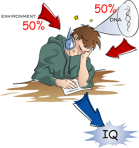 Cara Meningkatkan Konsentrasi Kerja Otak dalam Belajar
